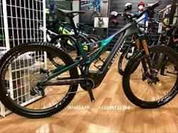 2019 Specialized Mens Turbo Levo Comp Carbon
